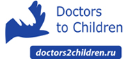 logo Doctors of children
